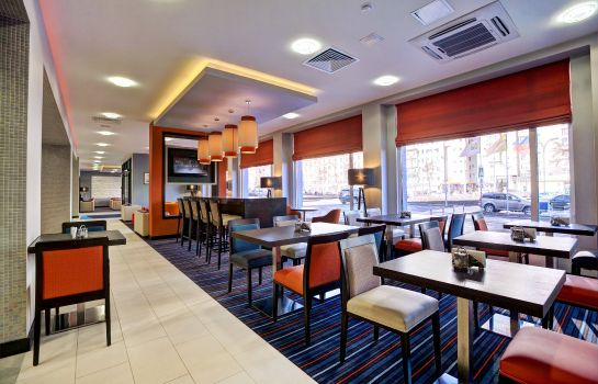 Restaurante Holiday Inn Express VORONEZH - KIROVA