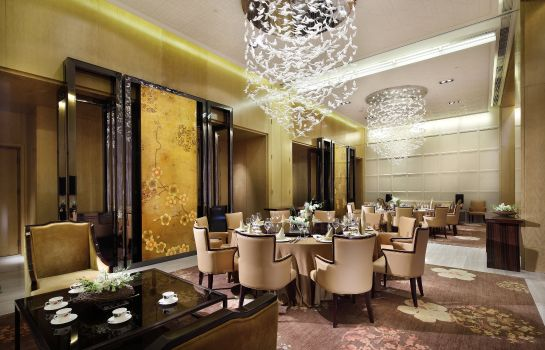Restaurant Crowne Plaza CHENGDU WEST