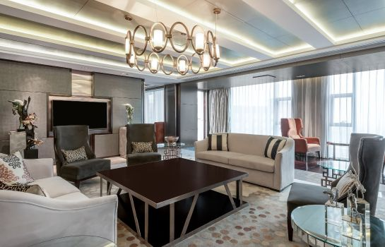 Suite Crowne Plaza CHENGDU WEST