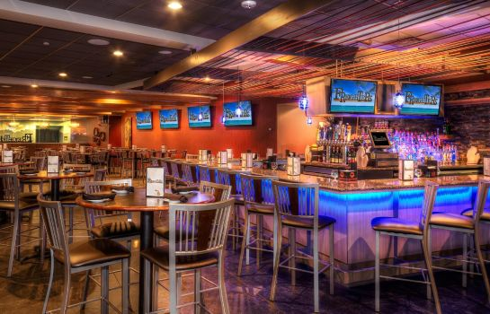 Hotel-Bar DoubleTree by Hilton Port Huron