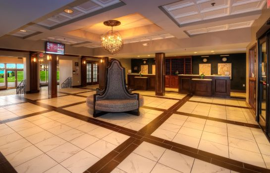 Hotelhalle DoubleTree by Hilton Port Huron