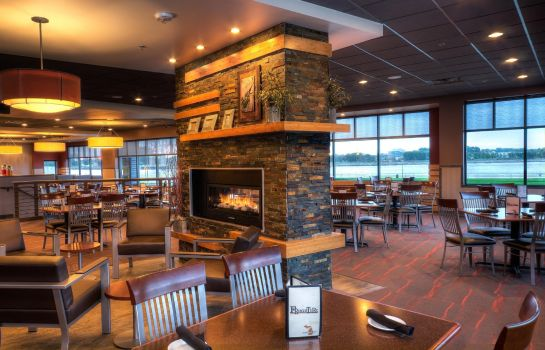 Restaurant DoubleTree by Hilton Port Huron