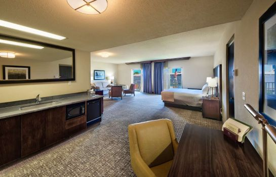 Zimmer DoubleTree by Hilton Port Huron