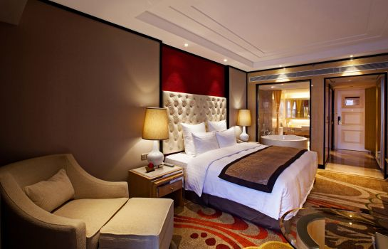 Double room (superior) Landmark hotel