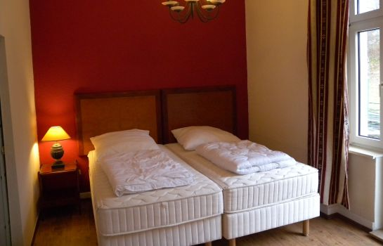 Double room (standard) Goslar Hostel