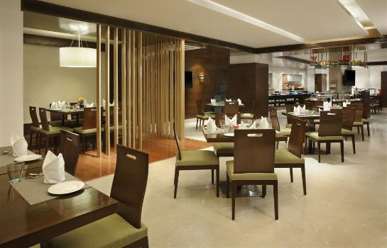 Restaurant Four Points by Sheraton Ahmedabad Four Points by Sheraton Ahmedabad