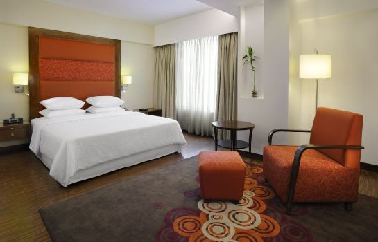 Suite Four Points by Sheraton Ahmedabad Four Points by Sheraton Ahmedabad