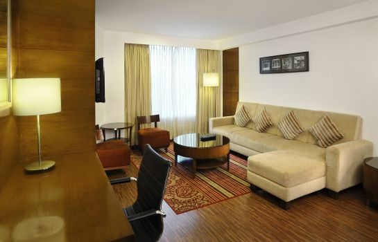 Room Four Points by Sheraton Ahmedabad Four Points by Sheraton Ahmedabad