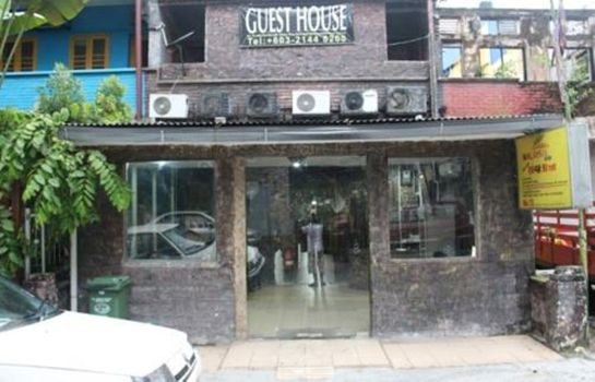 Foto Malaysia Guest House