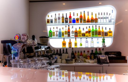 Bar hotelowy Astone Hotel