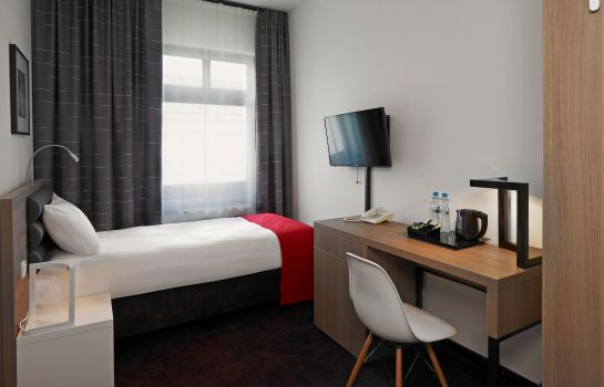 Single room (standard) Focus Premium Inowrocław