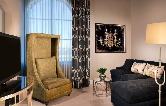 Zimmer Eilan Hotel & Spa Autograph Collection