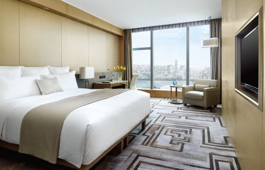 Room Langham Place Guangzhou