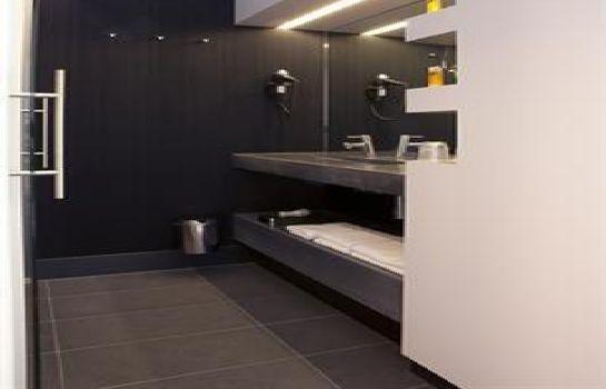Kleine Wellness Badkamer : City resort hotel leiden u2013 hotel de