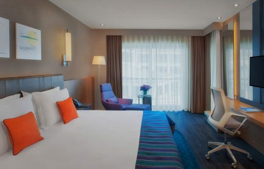 Junior-suite Istanbul Tuzla Radisson Blu Hotel and Spa
