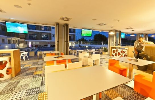 Hotel-Bar Ryans Ibiza Apartments - Adults Only