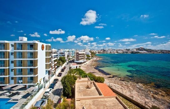 Bild Ryans Ibiza Apartments - Adults Only
