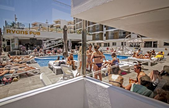 Info Ryans Ibiza Apartments - Adults Only