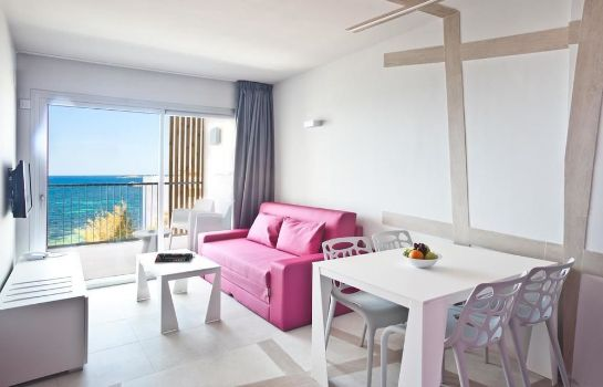 Standardzimmer Ryans Ibiza Apartments - Adults Only