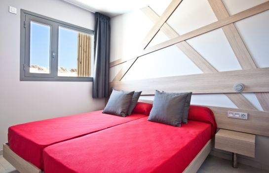 Doppelzimmer Standard Ryans Ibiza Apartments - Adults Only