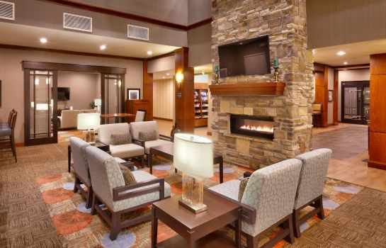 Hol hotelowy Staybridge Suites MIDVALE
