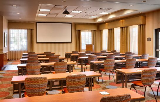 Sala konferencyjna Staybridge Suites MIDVALE