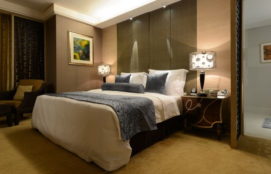 Suite Chengdu Warner Boutique