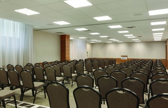 Sala congressi RADISSON HOTEL AND CONF CENTER