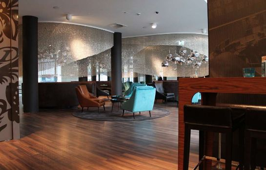 Hotel-Bar Motel One Messe