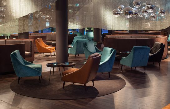 Innenansicht Motel One Messe
