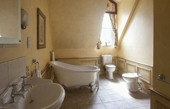 Cuarto de baño Celbridge Manor