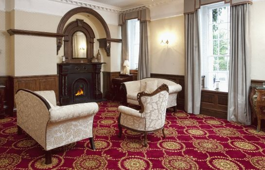 Vista interior Celbridge Manor