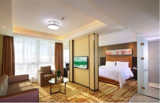 Suite junior Cyst Shanshui South Nanjing Railway Station