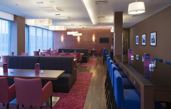 Restauracja Hampton By Hilton Gdansk Airport