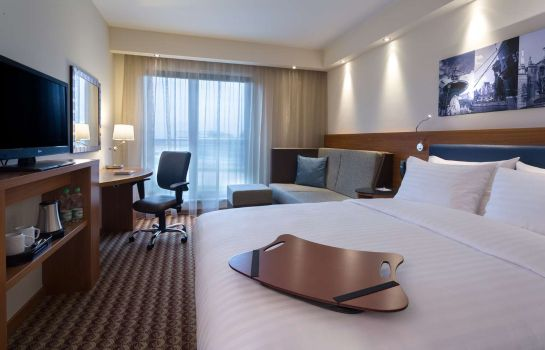 Room Hampton By Hilton Gdansk Airport