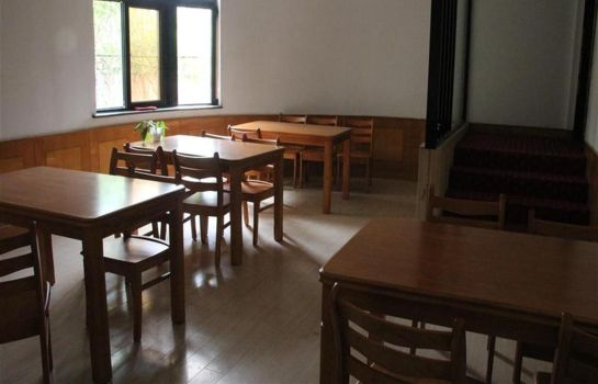 Restaurant Green Tree Inn Qingdao Railway Station Express Hotel (Domestic only)