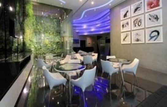 Restaurante ARTON BOUTIQUE HOTEL