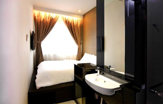 Single room (superior) ARTON BOUTIQUE HOTEL