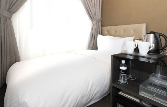 Double room (standard) ARTON BOUTIQUE HOTEL