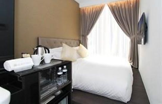 Room ARTON BOUTIQUE HOTEL