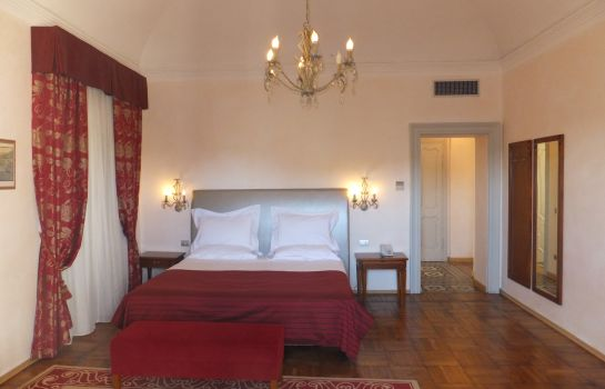 Junior Suite Villa Borghi