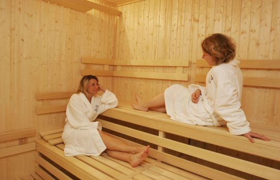 Sauna Danubius Health Spa Resort Imperial