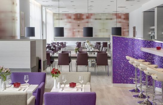 Restaurant IntercityHotel