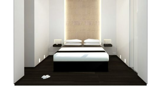 Chambre double (standard) Haverstock