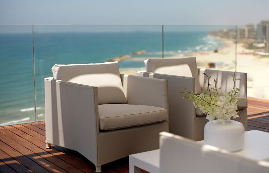 Hotelhalle The Ritz-Carlton Herzliya