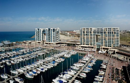 Info The Ritz-Carlton Herzliya