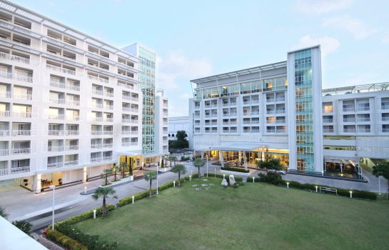 Imagen Kameo Grand Hotel & Serviced Apartments