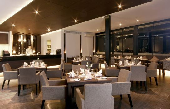 Restaurante Kameo Grand Hotel & Serviced Apartments