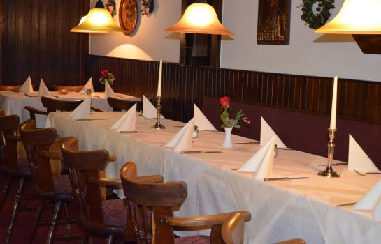 Restaurant Donau Pension
