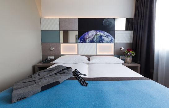 Doppelzimmer Standard Discovery Hotel